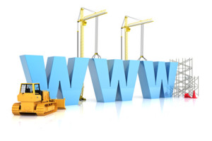 Website  under construction or repair