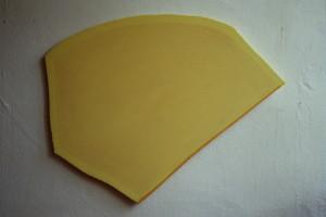 WVZ 7-6-86, Acryl auf Spanplatte, - , 70 x 56