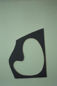 WVZ 59-4-93, Acryl auf Wellpappe, - , 1993, 48 x 64,5