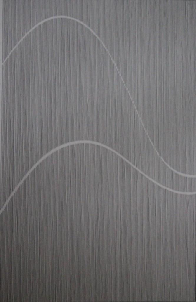 Struktur, Tusche auf Papier, 80-er Jahre, 42 x 59,5