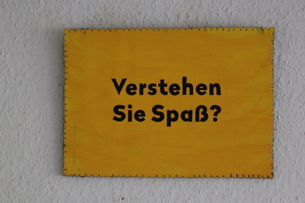 """WVZ 16-4-17, Acryl auf Sperrholz, """"Objekt: """"Verstehen Sie..."""", 2017, 32 x 23"""