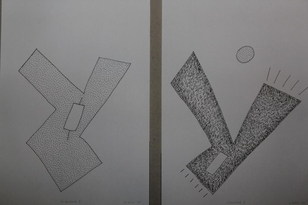 Widerstand X/Widerstand Y