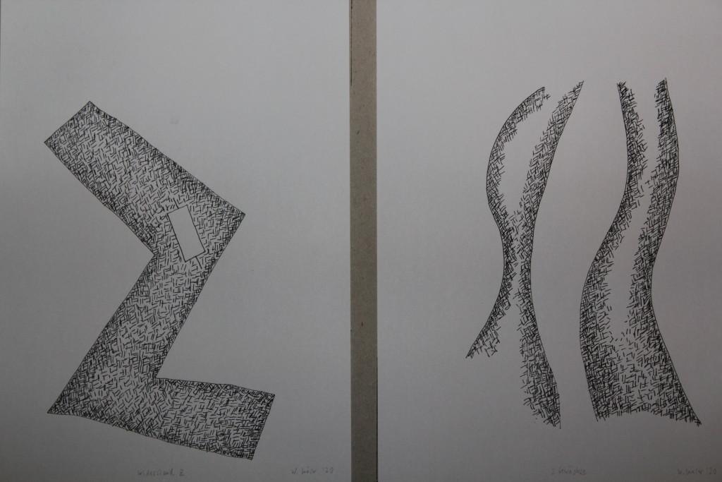Widerstand Z/2 Gewächse